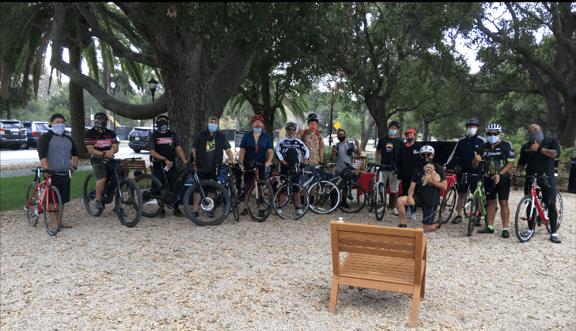 Best Buddies Cycle Ride